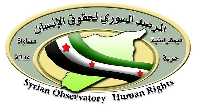 المرصد السوري: النظام يستهدف بلدة بريف دمشق ب 30 صاروخاً