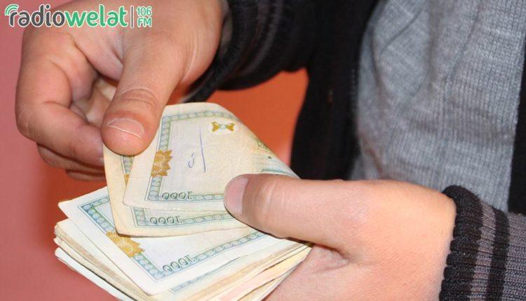 """""""هيئة المالية في الجزيرة"""" تؤكد عدم وجود زيادة رواتب الموظفين حالياً"""