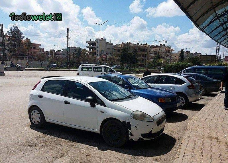 السيارات الأوربية المستعملة تغزو مدن الجزيرة في سوريا لكن مشكلة قطع