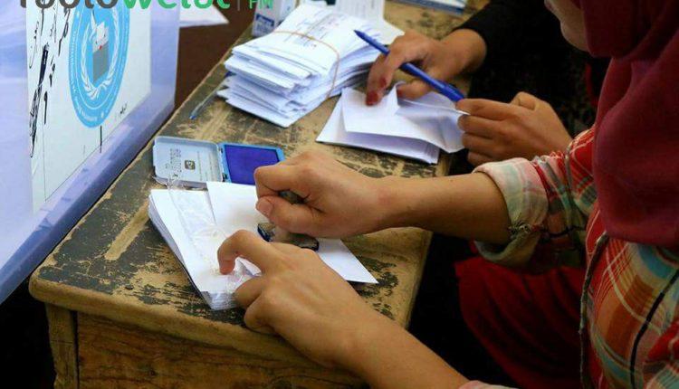 مشاركة واسعة في انتخابات الكومينات في ظل مقاطعة المجلس الوطني الكردي في سوريا