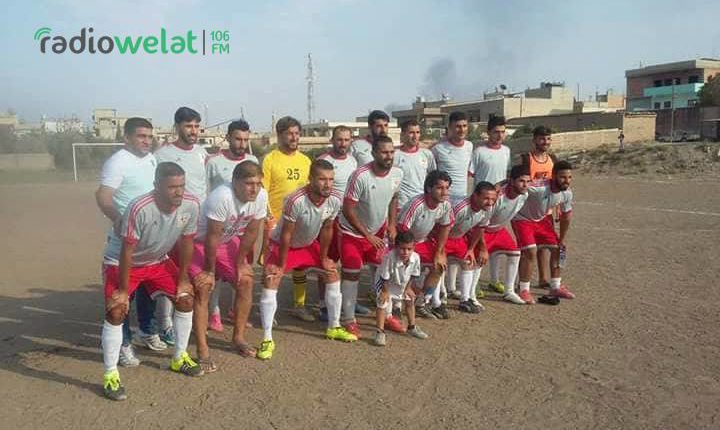 مكتب كرة القدم يصدر جدول مباريات الدور النصف النهائي لأندية الصعود إلى الدرجة الأولى بكرة القدم في مقاطعة الجزيرة