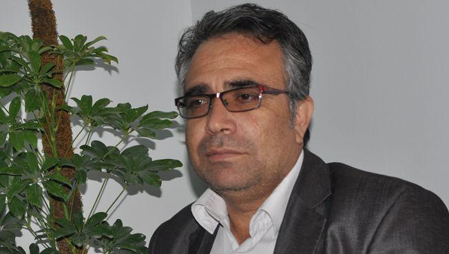 رئيس حزب الخضر الكردستاني: كان ردنا للنظام قوياً وأجبرناه على إطلاق سراحي